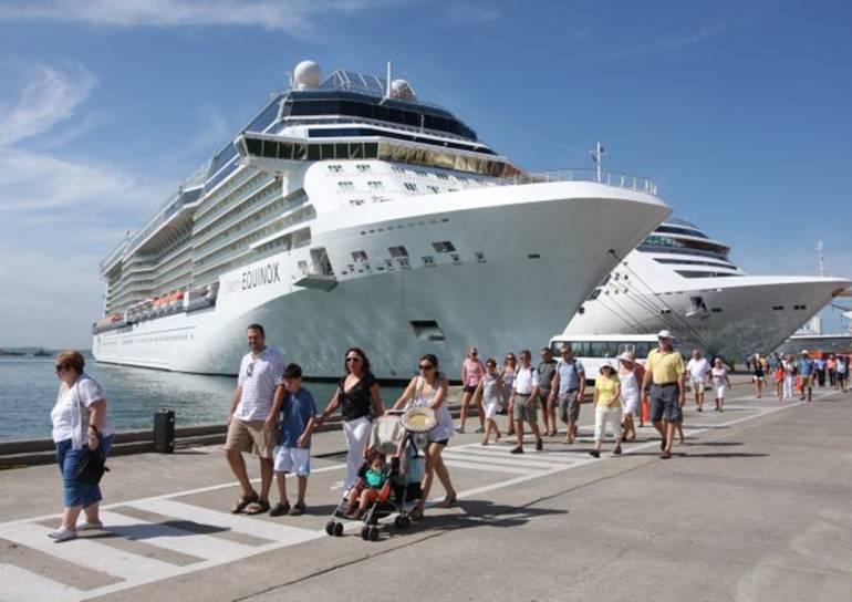 Ante efectos de huracanes en islas del Caribe, Cartagena recibiría más cruceros: Ante efectos de huracanes en islas del Caribe, Cartagena recibiría más cruceros