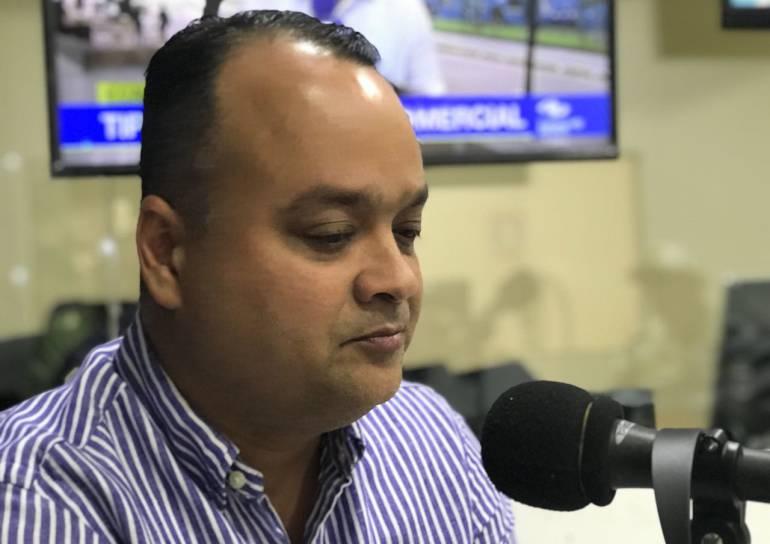 No hay suficientes vías para todos los vehículos: director del DATT Cartagena: No hay suficientes vías para todos los vehículos: director del DATT Cartagena