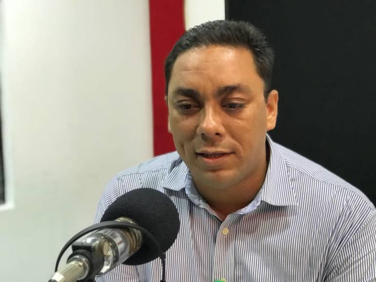 Lanzan campaña contra el uso de pólvora en diciembre en Cartagena: Lanzan campaña contra el uso de pólvora en diciembre en Cartagena