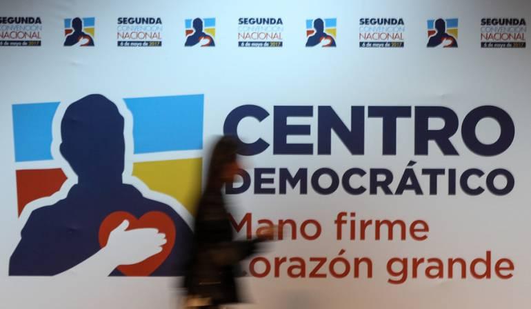 Bogotá Uribismo candidatos: Molestias en el Uribismo por candidatos cuestionados en la lista de Bogotá