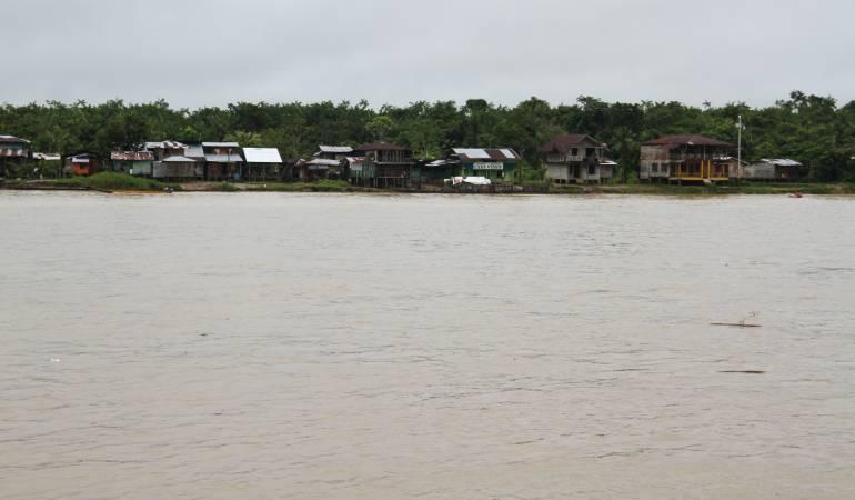 Un muerto y un desaparecido deja temporada de lluvias en Chocó