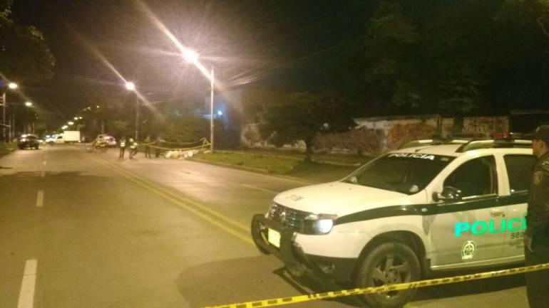 Cadáver cables: Encuentran cuerpo de hombre envuelto en colchón y amarrado con cables