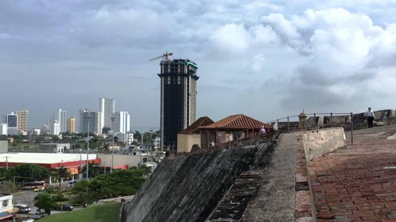 Unesco define sitios que visitará en Cartagena que estarían afectando el patrimonio: Unesco define sitios que visitará en Cartagena que estarían afectando el patrimonio