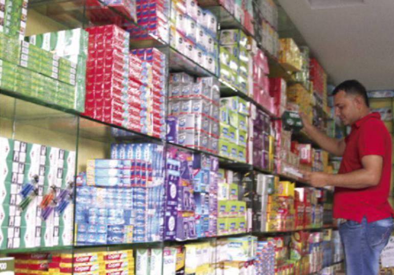 200 mil cajas de cerveza dejarían de vender las tiendas en Barranquilla