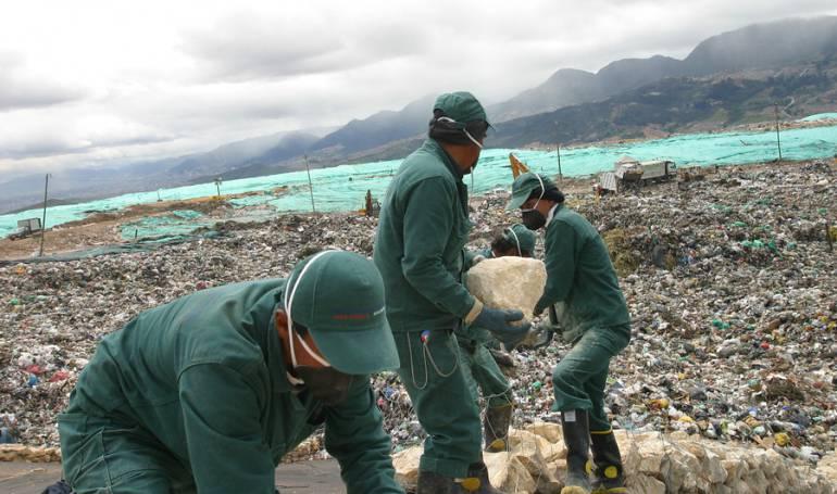 Doña Juana Biodegradable: En Doña Juana se fumigará con químicos Biodegradables