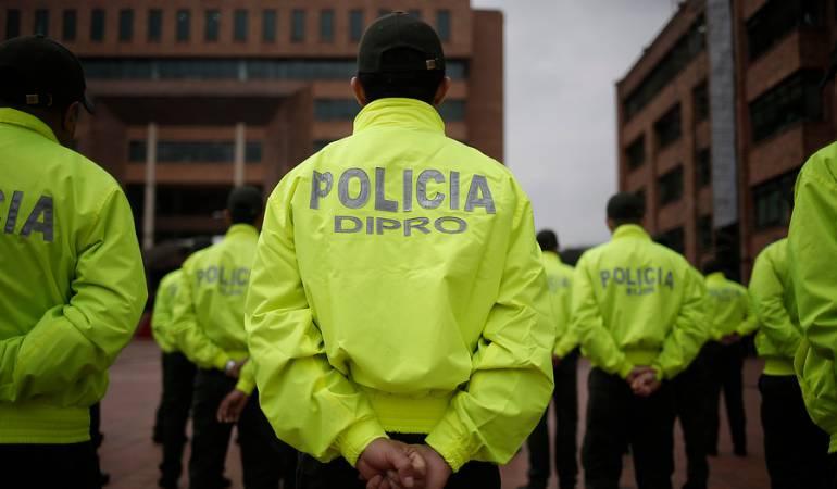 Alcaldía de Bogotá Policía: Policía puede ingresar a viviendas donde se manipule pólvora: Alcaldía de Bogotá