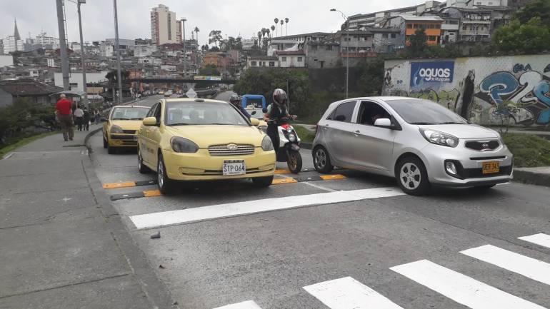 Pico y placa en Manizales: En Manizales no se necesita pico y placa según estudio técnico