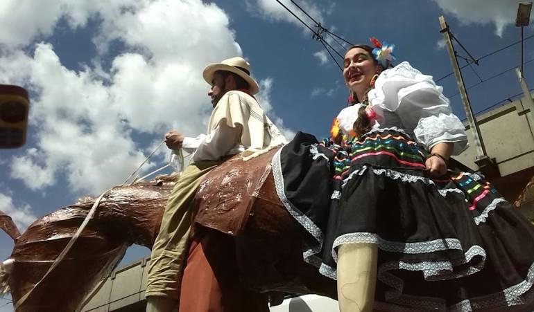 Fiestas de Navidad en Medellín: Arrancan las fiestas de Navidad y Fin de Año en Medellín