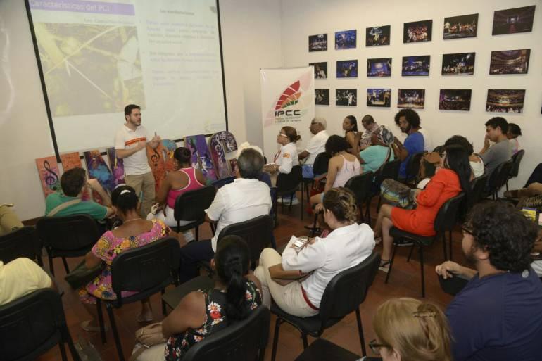 MinCultura hace recomendaciones para que Fiestas de Independencia de Cartagena sean Patrimonio: MinCultura hace recomendaciones para que Fiestas de Independencia de Cartagena sean Patrimonio