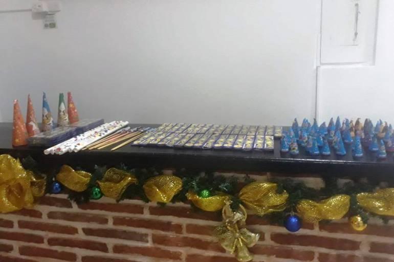 25 kilos de pólvora fueron incautados en diferentes controles desplegados en Cartagena: 25 kilos de pólvora fueron incautados en diferentes controles desplegados en Cartagena