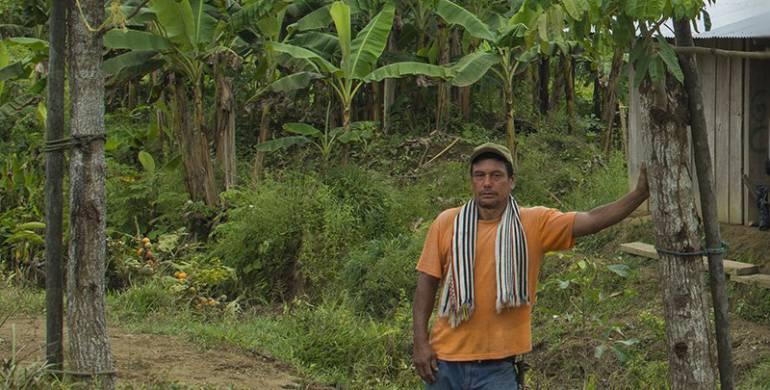 asesinado líder social: Defensoría rechaza asesinato de líder reclamante de tierras en Chocó