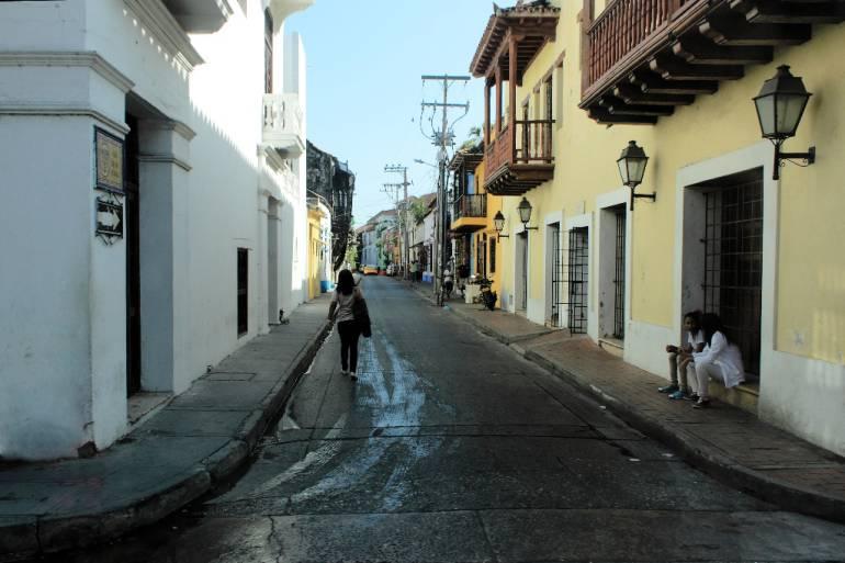 IPCC atiende alertas de predios del Centro Histórico de Cartagena que afectan a la comunidad: IPCC atiende alertas de predios del Centro Histórico de Cartagena que afectan a la comunidad