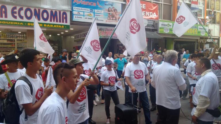 Bucaramanga Inscripciones Candidatos camara: Hoy vence el plazo para inscribir representantes a la cámara