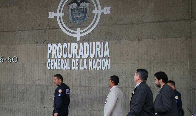 Procuraduría indaga a Contraloría de Boyacá por viaje a Panamá
