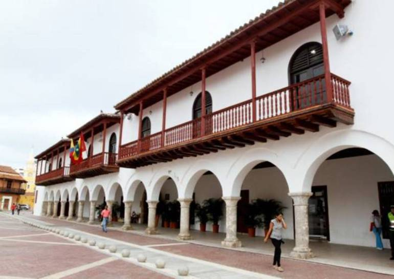 Fiscalía indaga sobre importantes exfuncionarios de la Alcaldía de Cartagena: Fiscalía indaga sobre importantes exfuncionarios de la Alcaldía de Cartagena