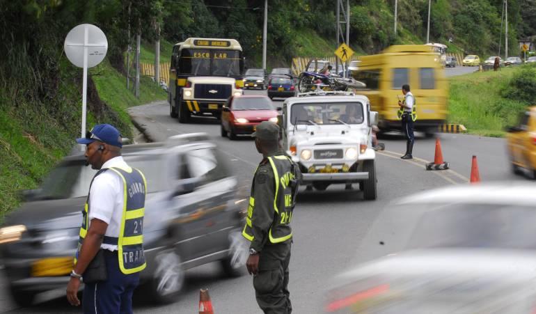 Volverían las fotomultas en la vía Duitama-Paipa: Volverían las fotomultas en la vía Duitama-Paipa
