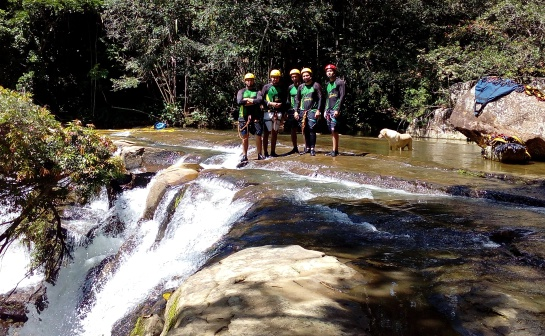Turismo en Huila: Paicol, la villa de las maravillas naturales en el Huila