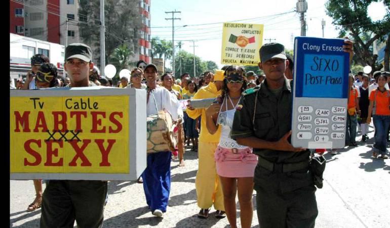 Gala de premios La Muralla ¡Soy Yo! Cartagena lucha contra la explotación sexual: Gala de premios La Muralla ¡Soy Yo! Cartagena lucha contra la explotación sexual