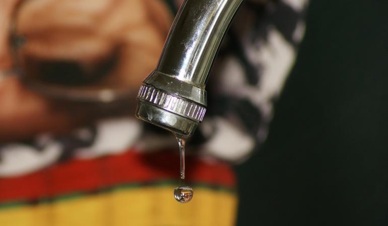 Servicio de agua en Bogotá: Bogotá no sufrirá de desabastecimiento de agua