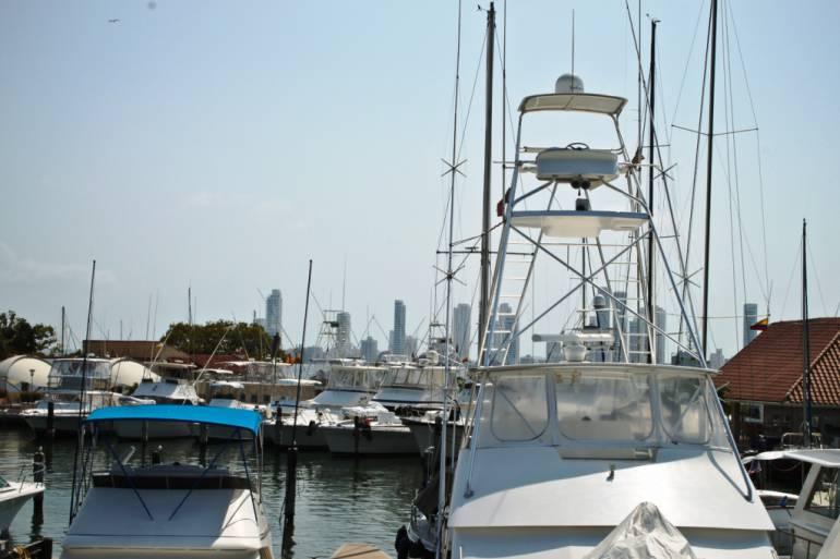 En marcha trámite de concesión para marina de Cartagena de Indias: En marcha trámite de concesión para marina de Cartagena de Indias