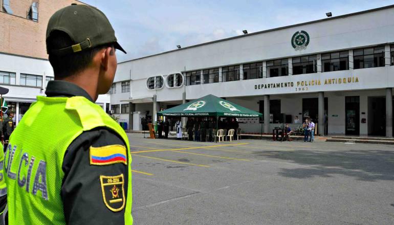 INVESTIGACIÓN, POLICÍA, CORRUPCIÓN.: Policía abre investigación por presunta manipulación de incautaciones en Antioquia