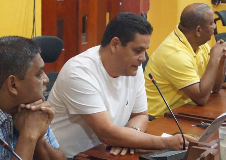 Concejo de Cartagena denuncia abandono de escenarios deportivos: Concejo de Cartagena denuncia abandono de escenarios deportivos