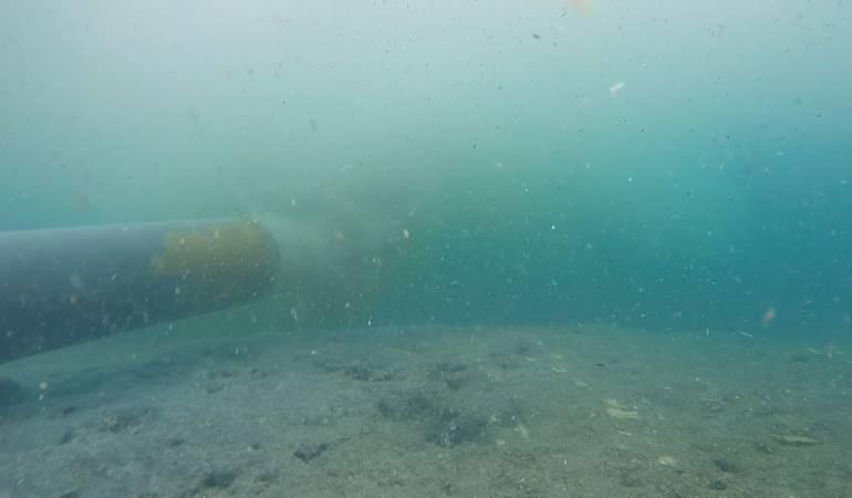 El martes se conocerá estudio para reparar sistema de alcantarillado de San Andrés