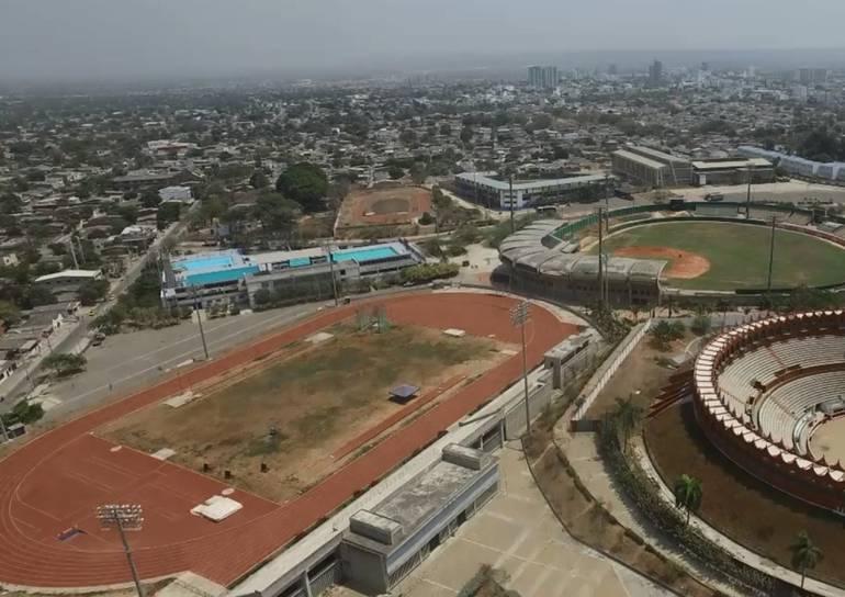 Concejales citarán debate sobre Juegos Nacionales Bolívar 2019: Concejales citarán debate sobre Juegos Nacionales Bolívar 2019