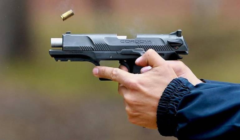 El 2017 tiene la tasa de homicidios más baja en tres décadas, según el ministro de Defensa