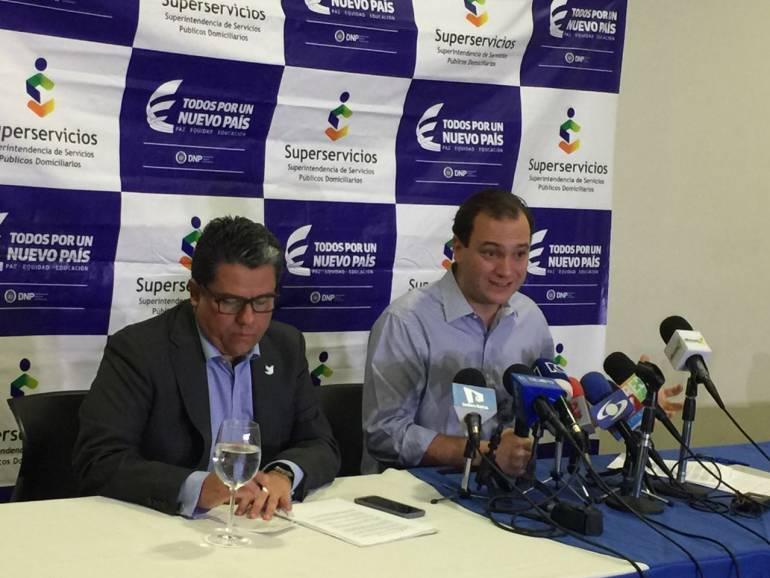 Nuevo operador de energía en la Costa: Superservicios afirmó que dejó listo el camino para escoger el nuevo operador