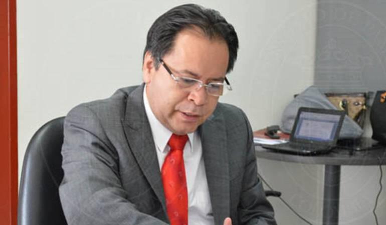 Colombia negó retrasos en suministro de combustible en la frontera