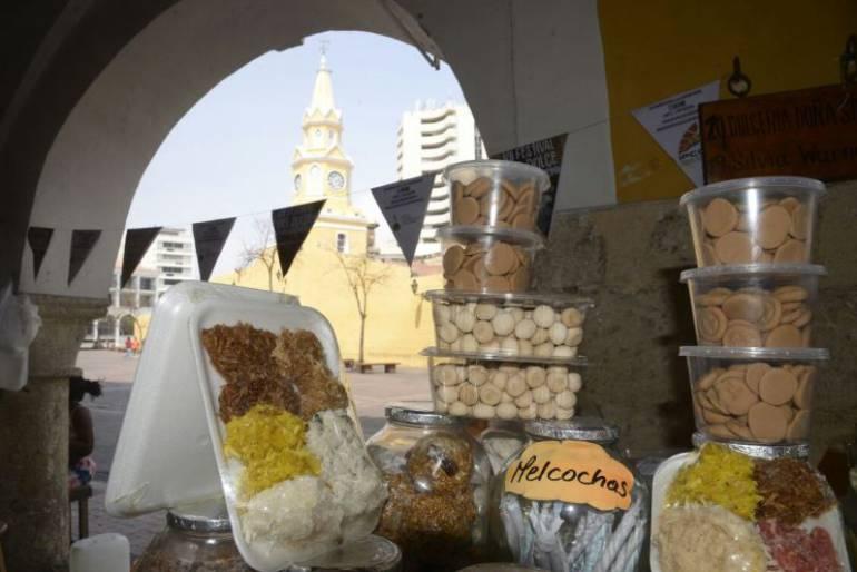 Con festivales, Instituto de Patrimonio y Cultura de Cartagena apunta a la gastronomía: Con festivales, Instituto de Patrimonio y Cultura de Cartagena apunta a la gastronomía