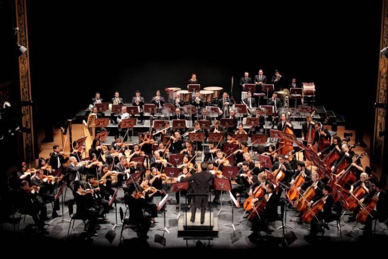 El XII Festival Internacional de Música llega a Cartagena: El XII Festival Internacional de Música llega a Cartagena