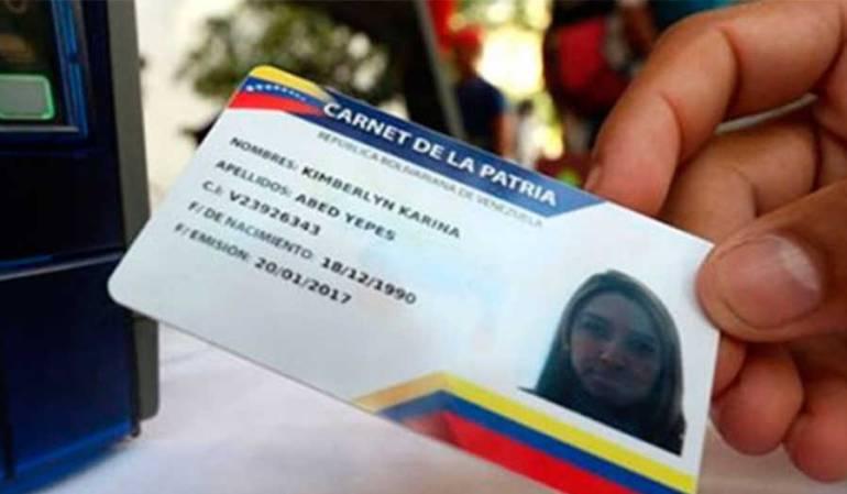 Llegarán 20 toneladas de pernil provenientes de Colombia