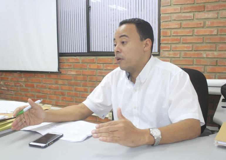 Acueducto pluvial y recuperación del caño Juan Angola, proyectos de Edurbe en 2018: Acueducto pluvial y recuperación del caño Juan Angola, proyectos de Edurbe en 2018