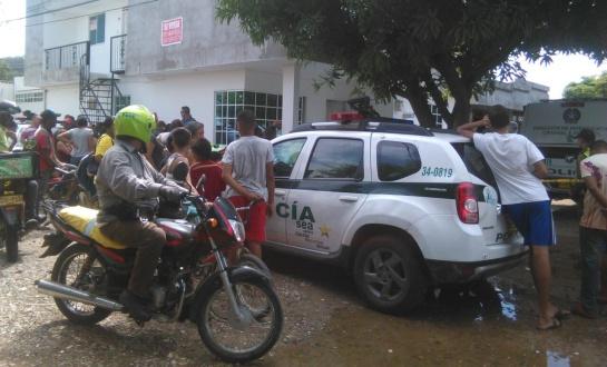 Homicidio en La Jagua de Ibirico: Asesinan al registrador de La Jagua de Ibirico, Cesar