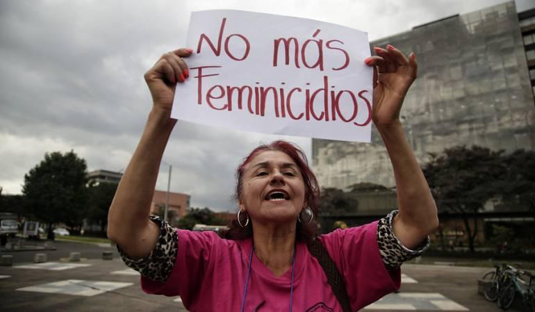 Feminicidio en Córdoba: Feminicidio en Córdoba, es el primero del 2018