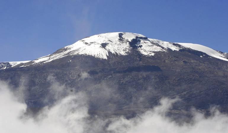 Turista muerto en parque Los Nevados no reportó de su visita
