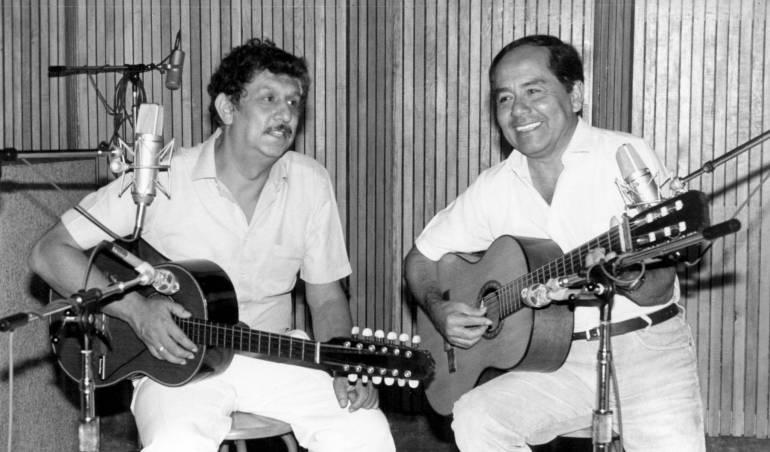 Luto en la música colombiana: Murió Rodrigo Silva, integrante del dueto Silva y Villalba
