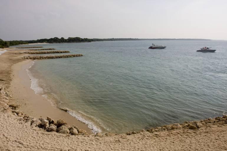 Hallada turista argentina luego de 96 horas desaparecida en Cartagena: Hallada turista argentina luego de 96 horas desaparecida en Cartagena