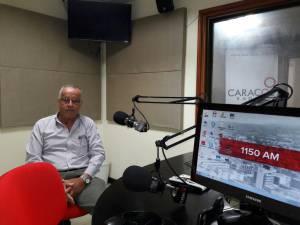 Así lo manifestó, José Ariel Vargas presidente de Sinditaxi