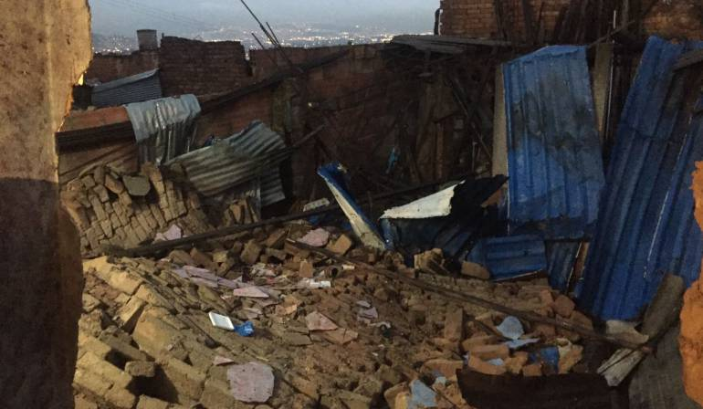 Municipio de Duitama a pagar por muerte de una niña tras colapso de un muro: Municipio de Duitama a pagar por muerte de una niña tras colapso de un muro