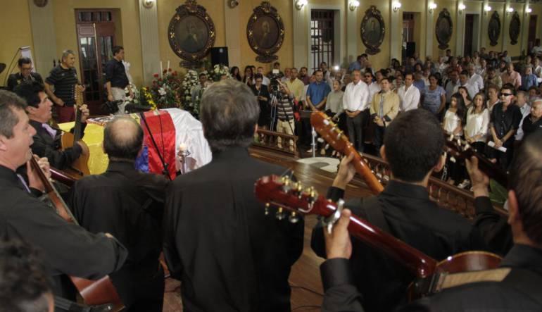 Rodrigo Silva Tolima: Tolimenses darán el último adiós a Rodrigo Silva