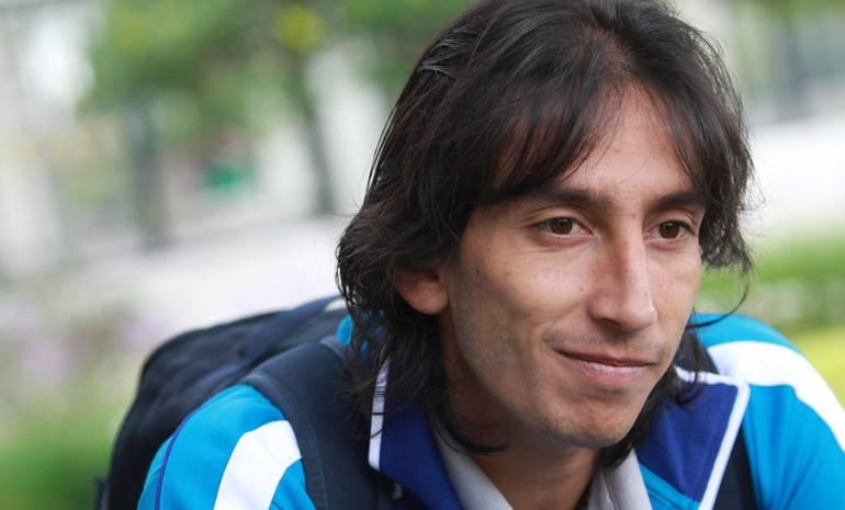 Ibagué Rafael Robayo: Futbolista Rafael Robayo es víctima de la delincuencia en Ibagué