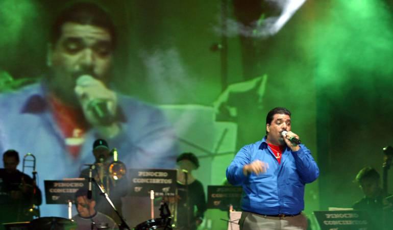 Maleo Ruiz sufrió problemas de salud cuadno viajaba a la Feria de Manizales