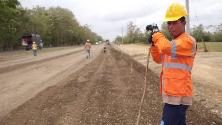 Gobierno suspenderá cobro de peajes en Urabá durante una semana