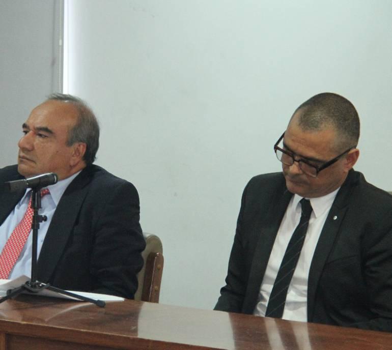 Sergio Zuluaga, contralor de Antioquia, sancionado 10 meses por presentar títulos falsos