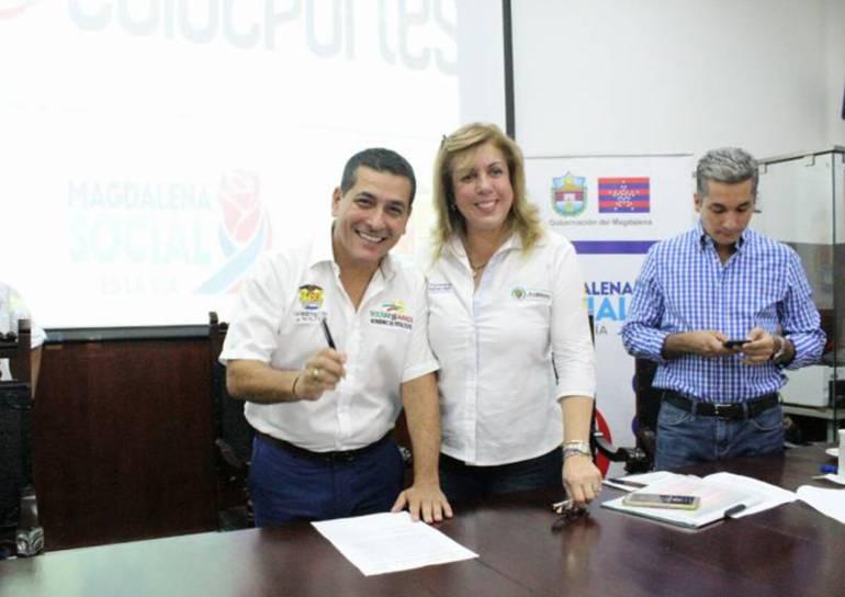 Enfrentamiento entre Gobernador de Bolívar y Coldeportes por recursos para Juegos Nacionales: Enfrentamiento entre Gobernador de Bolívar y Coldeportes por recursos para Juegos Nacionales
