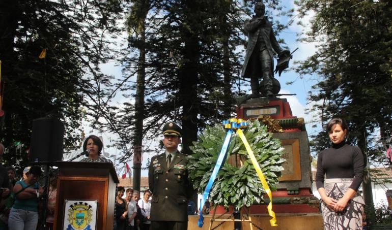 Popayán celebra su cumpleaños 481