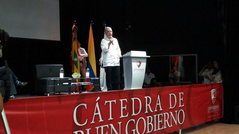 No hubo acuerdo entre Uribe y Pastrana para escoger candidato: No hubo acuerdo entre Uribe y Pastrana para escoger candidato a la Presidencia